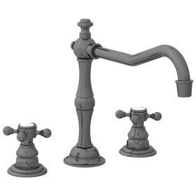 Antique Nickel Kitchen Faucet