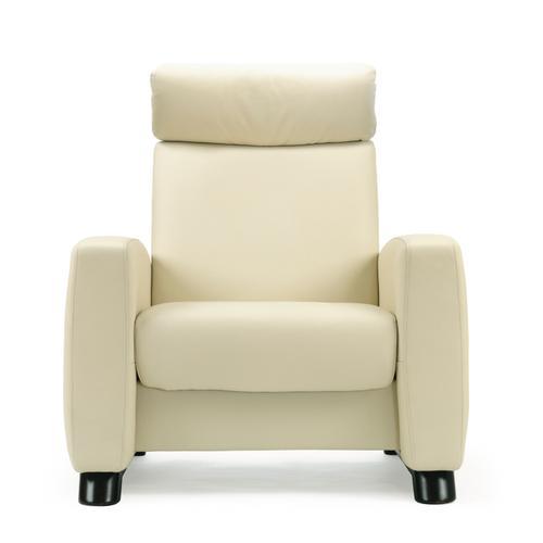 Stressless By Ekornes - Stressless Arion Chair High-back