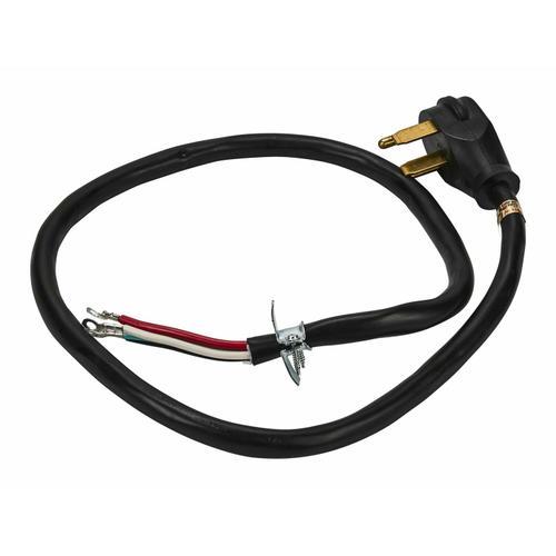 KitchenAid - 4-Wire Range Power Cord - Other