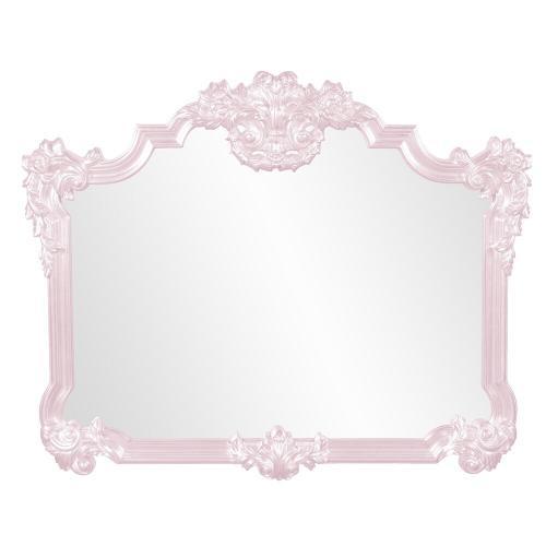 Howard Elliott - Avondale Mirror - Glossy Lilac