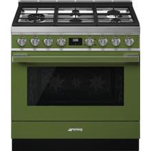 View Product - Range Green CPF36UGGOG