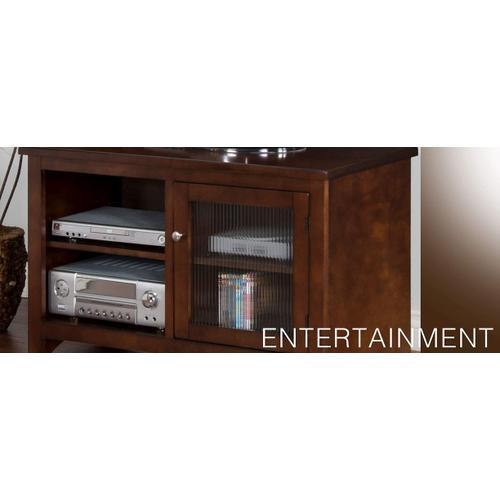 """Cappuccino 42"""" TV Console"""