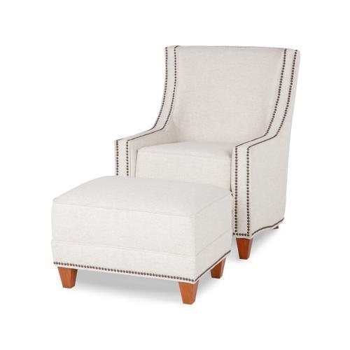 Gallery - Amelia Ottoman & 930 Chair
