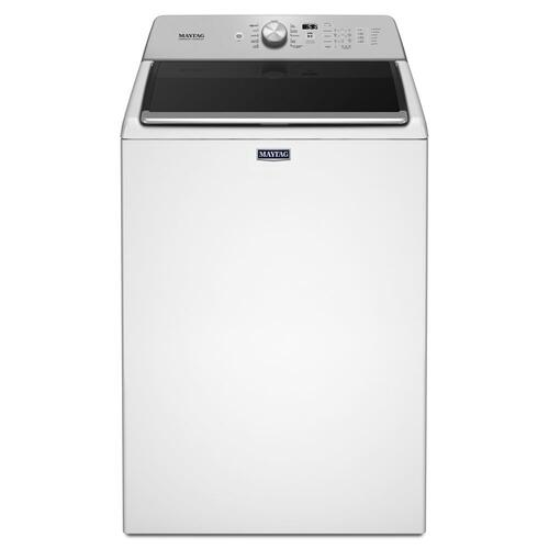 Maytag Canada - Top Load Washer with the Deep Fill Option and PowerWash® Cycle - 5.4 cu. ft.