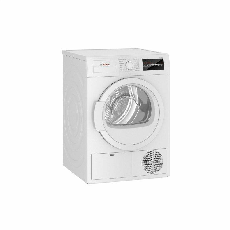 300 Series Compact Condensation Dryer 24'' WTG86403UC
