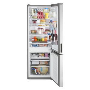 Whirlpool Canada - 24-inch Wide Bottom-Freezer Refrigerator - 12.9 cu. ft.