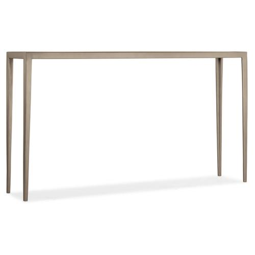 Hooker Furniture - White Venetian Marble Console Table