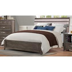 Modesto King Upholstered Bed