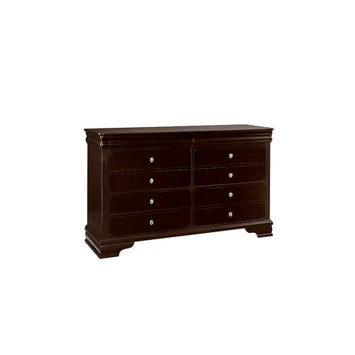 6-Drawer Storage Dresser
