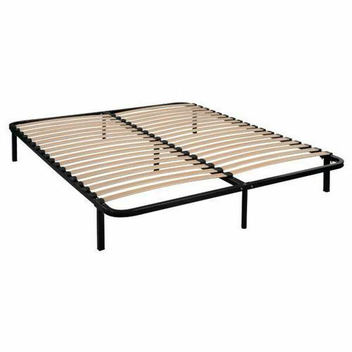 ACME Vineet Full Bed Frame - 30865F - Black