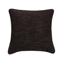 Chevon Cushion - Chocolate / Cover Only