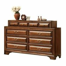 ACME Konane Dresser - 20458 - Brown Cherry