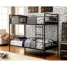 Olga I Twin/Twin Bunk Bed
