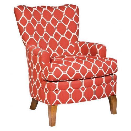 Fairfield - Hines Lounge Chair