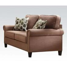 View Product - Loveseat W/2 Pillows