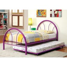 Rainbow Full Bed