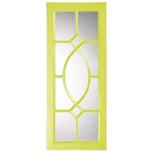 Howard Elliott - Dayton Mirror - Glossy Green