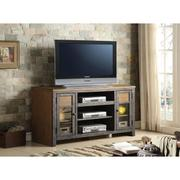 OAK TV STAND Product Image