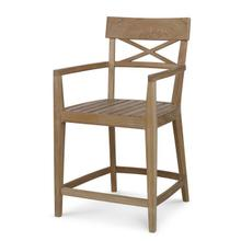 See Details - West Bay Counter Stool