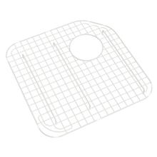 Wire Sink Grid for 6337 and 6339 Kitchen Sinks Large Bowl - Biscuit