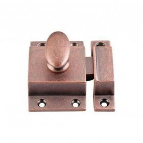 Cabinet Latch 2 Inch - Antique Copper