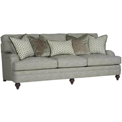 Tarleton Sofa (96-1/2 in.) in Mocha (751)