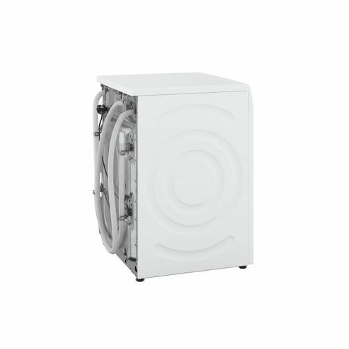 300 Series Washer - 208/240V, Cap. 2.2 cu.ft., 15 Cyc.,1,400 RPM, 54 dBA White/Door, ENERGY STAR