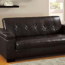 See Details - Logan Futon Sofa