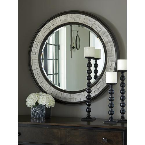 Lexington Furniture - Georgina Round Mirror