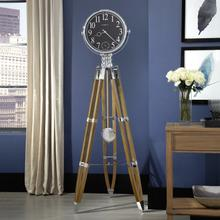 Howard Miller Chaplin II Tripod Floor Clock 615071