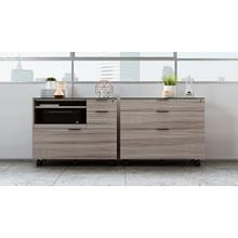 See Details - Sigma 6916 Lateral File Cabinet in Strata