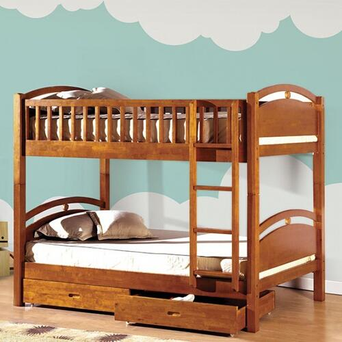 California I Bunk Bed
