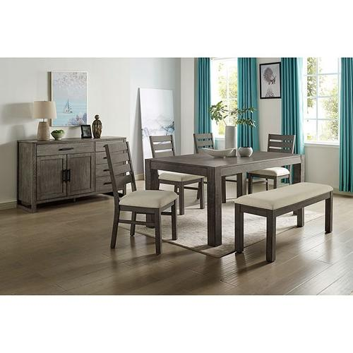 Clary Dining Table