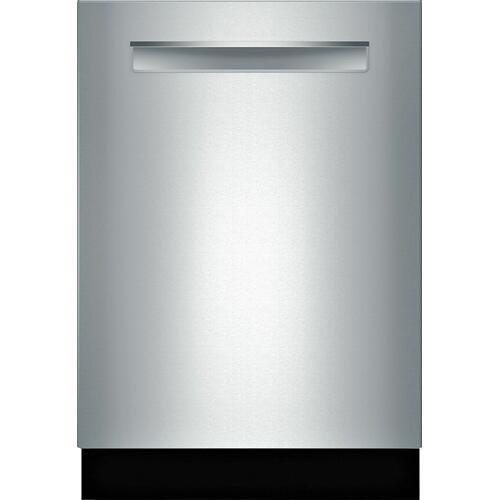 500 Series Dishwasher 24'' Stainless steel, XXL SHP865ZD5N