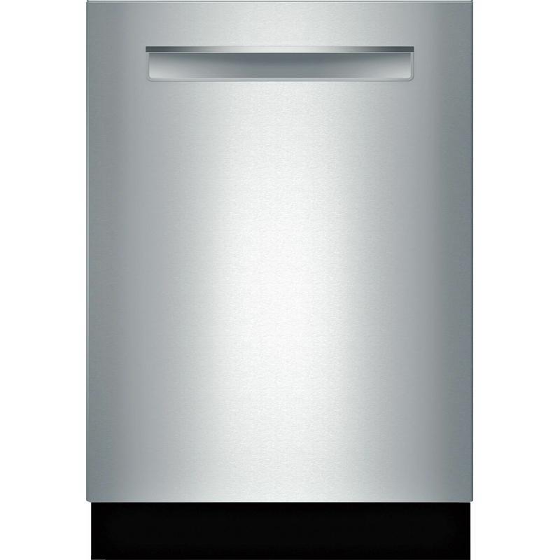 Benchmark® Dishwasher 24'' Stainless steel SHP88PZ55N
