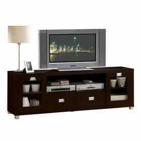ACME Commerce TV Stand - 06365 - Espresso