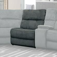 Product Image - CHAPMAN - POLO Manual Armless Recliner