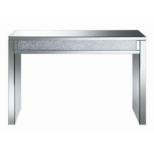 Product Image - Contemporary Silver Sofa Table