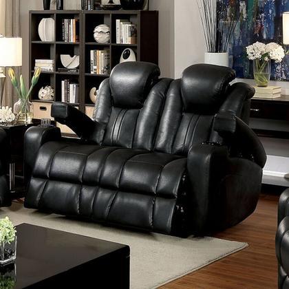 See Details - Zaurak Love Seat