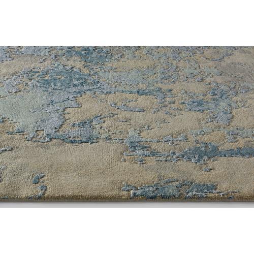 Tasanee Ocean Hand Knotted Rugs