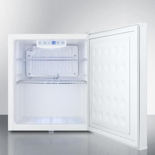 Summit - Compact All-refrigerator