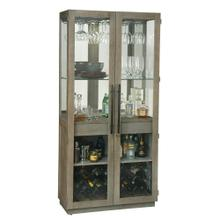 See Details - 690-036 Chaperone Wine & Bar Cabinet