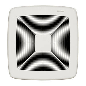ULTRA GREEN Series 80 CFM Single-Speed Fan, ENERGY STAR® certified Product Image