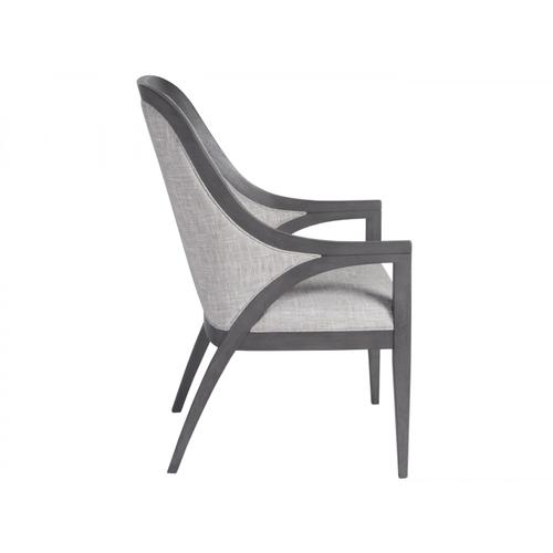 Lexington Furniture - Appellation Upholstered Arm Chair With Shaped Back