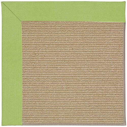 Capel Rugs - Creative Concepts-Sisal Canvas Parrot
