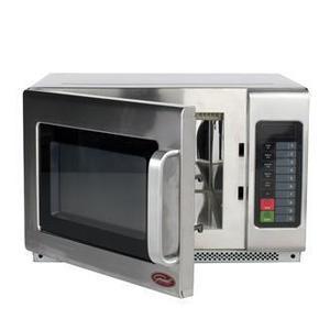 General Food Service - 2100 watt Digital Microwave