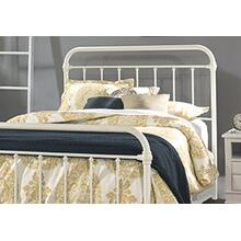 See Details - Kirkland Full/queen Headboard - Soft White
