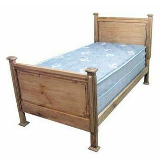 See Details - Twin Promo Bed