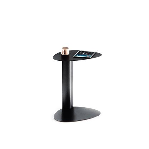 BDI Furniture - Bink 1025 Laptop Stand / Side Table in Mineral