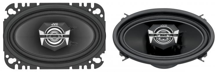 drvn V Series Speakers